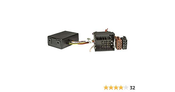 Tomzz Audio 5003 001 Can Bus Interface Zündplus Elektronik