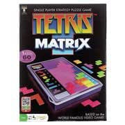 POOF-Slinky, Inc Tetris Matrix Board Game