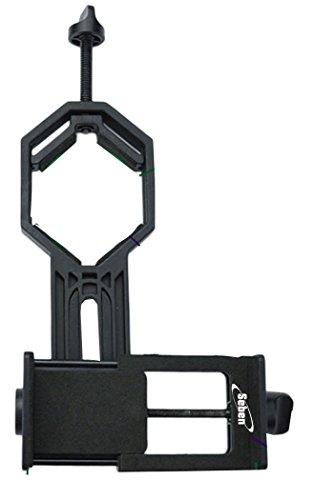 Orbinar Reise Teleskop Spektiv 400/70 inkl. Vollausstattung und Rucksack + Smartphone Adapter DKA5 - 2