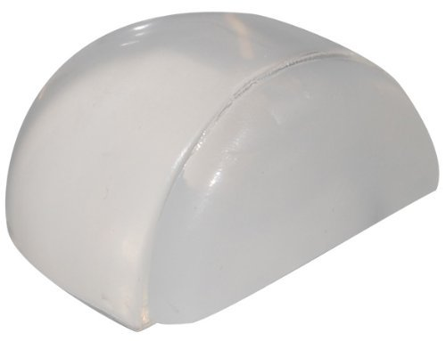 Wagner Bodentuerstopper CLEAR EH 5028, transparent, 40 x 43 x 23 mm