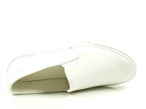 Tamaris 1-24601-28 Scarpe stringate basse donna Weiß