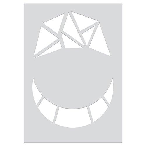 Placca per pasta polimerica 210x148 mm