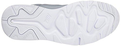 Nike Damen 882266 Sneakers Mehrfarbig (lupo Grigio / Lupo Grigio / Lava Bagliore)