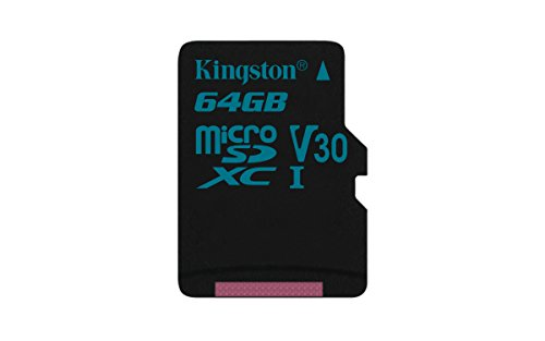 Kingston SDCG2/64GBSP