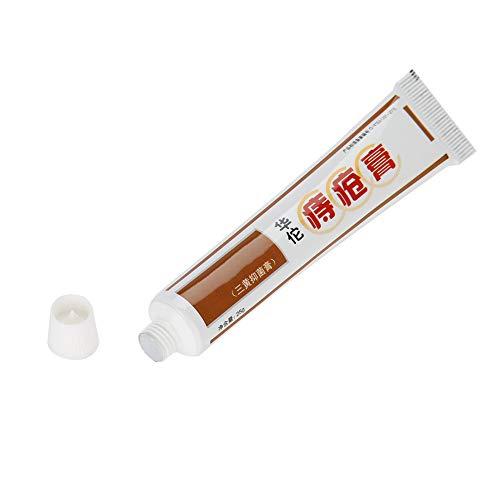 Traitement des hémorroïdes 25g, Crème de poils d'onguent pour les hémorroïdes, Fissure anale à...