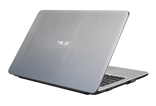 Asus X540SA-XX366D Laptop (DOS, 4GB RAM, 500GB HDD) Silver Price in India