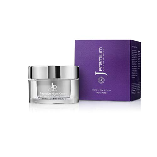 Jericho Premium Intensive Night Cream 1.76oz by Jericho Premium
