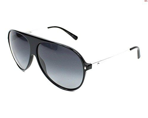 Dior Unisex Sonnenbrille SUNGLASSES TAHUATA CSA GENTS, Farbe: Schwarz, Größe: One Size