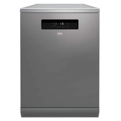 Beko DEN38530XAD lavastoviglie Libera installazione 15 coperti A