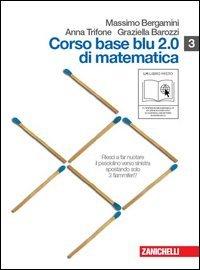 Corso base blu 2.0 di matematica. Vol. S-L-N. Per le Scuole superiori. Con espansione online