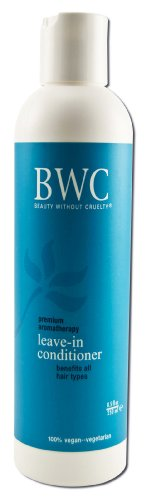 Beauty Without Cruelty Revitalize Leave In Conditioner
