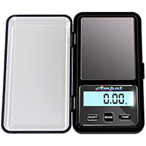 Movable Type digital de bolsillo (escalas ) 0.01 ~ 100g Comerciales ( profesional ) ( japon importacion)