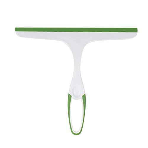 31WwAWxPi7L - MXECO Práctico Vidrio Limpiaparabrisas Limpiaparabrisas Jabón Limpiar Espátula Hogar Ducha Baño Espejo Raspador Limpiaparabrisas De Coche Verde