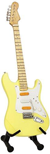 INGWIE MALMSTEEN - Replica FENDER STRATOCASTER - chitarra in miniatura mini guitar