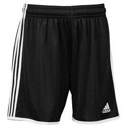 4c2f65cadf ADIDAS Entrada 12 Pantaloncino Nero/Bianco Adulto