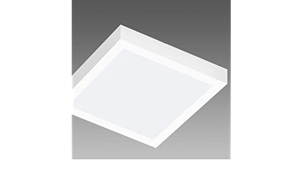 Plafoniere Per Ufficio Disano : Disano led panel lampada 740 superficie 1195 mm cld ctl bianco