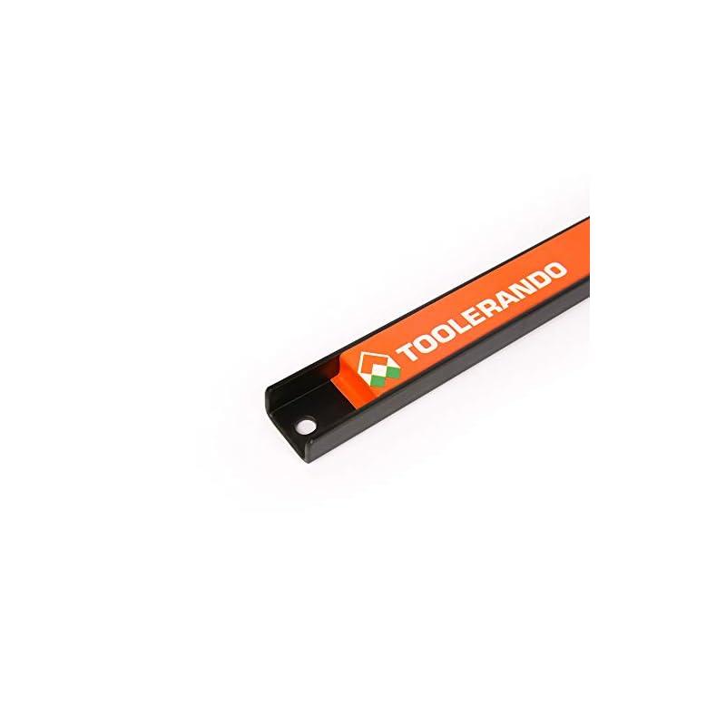 Toolerando Magnetleiste Magnethalter Fr Werkzeug Nach Wahl