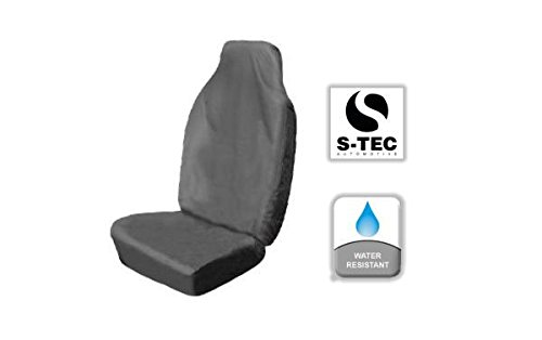 C3 XTR 04-06 - pour siège robuste Durable résistant à l'eau Gris