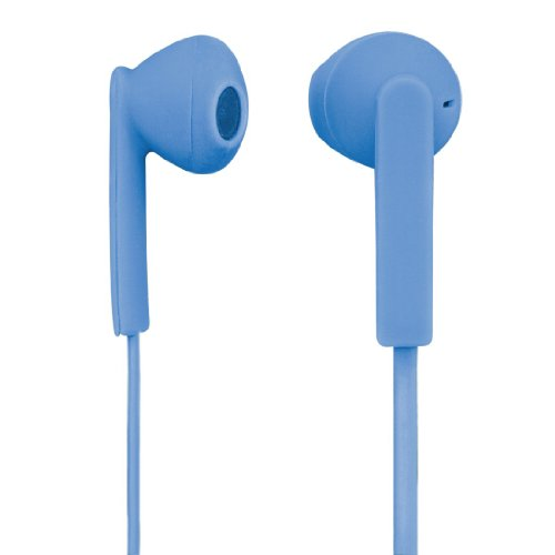 Hama Headset MOOD, Blau