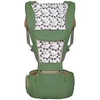 11f514c21b4a ZYJY Multi-Function épaule Porte-bébé bébé poupée Tabouret Taille Sangle  Respirant bébé Coton