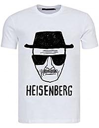 Breaking Bad-Heisenberg, Weiß