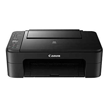 Impresora Multifuncional Canon PIXMA TS3350 Negra Wifi de ...
