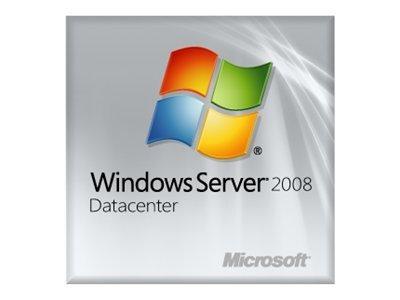 Microsoft Windows Server 2008 R2 Datacenter w/SP1 - Liz (Server 2008 Datacenter Windows)