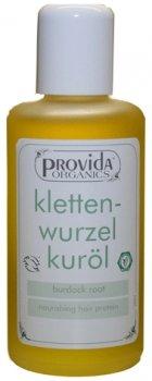 Aceite Provida de raíz de bardana, 100ml