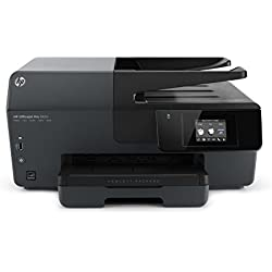 1 de HP Officejet Pro 6830 - Impresora multifunción de tinta - B/N 29 PPM, color 24 PPM