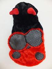 Pet Halloween Collection Top PawMedium Hundekostüm ()