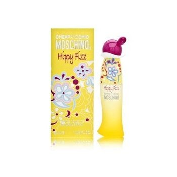 Moschino Hippy Fizz Eau de Toilette - 100 ml