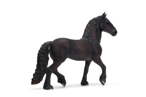 Imagen principal de Schleich 13667  -  Figura/ miniatura Caballos, caballo Frisón