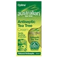 Preisvergleich für Antiseptic Cream (50ml) Bulk Pack x 6 Super Savings by Australian Tea Tree
