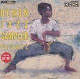 Denon Jazz Sampler Volume 2