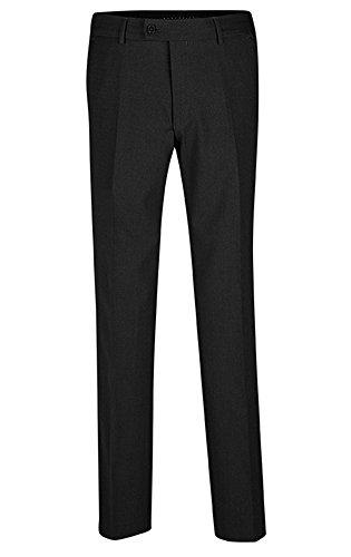 GREIFF -  Pantaloni da abito  - Uomo Antracite