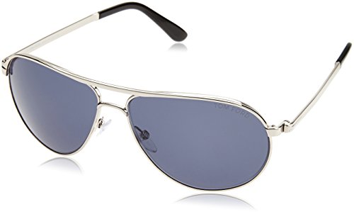 Tom Ford Sonnenbrille FT0144_MET_18V (58 mm) metall