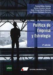 Política de Empresa y Estrategia por Paloma Bilbao Calabuig