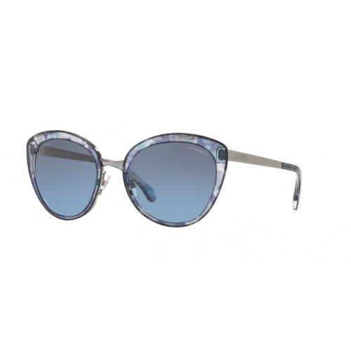 Chanel ch4208 c465s2 occhiali da sole blu blue sunglasses sonnenbrille donna