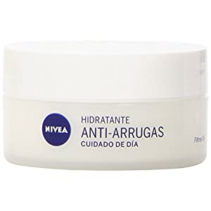 Nivea Hidratante Anti-Arrugas Crema Para Cuidado De Día – 50 Ml