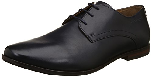 Hush Puppies Men's Suave Derby Formal Shoes