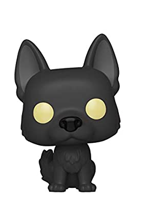 Funko 35514 Pop Vinyl: Harry Potter S5: Sirius ...