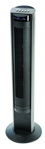Honeywell ho-5500re4 ventilatore a torre