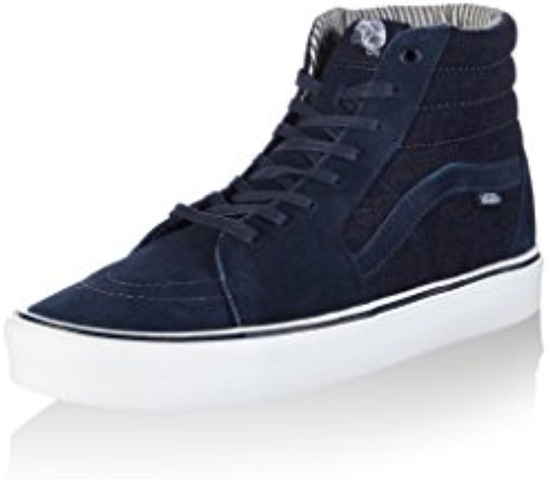 Vans Hightop Sneaker M Sk8 Hi Lite Dunkelblau EU 40 US 7.5