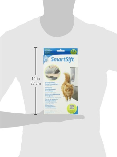 Catit Design Replacement Liner for Smartsift Base 5