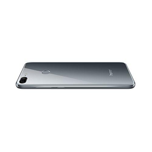 Honor 9 Lite Smartphone débloqué 4G, 32 Go Gris