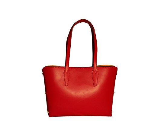 CatInBag , Cabas pour femme rouge