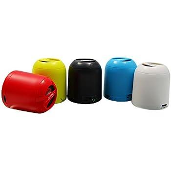 Zebronics ZEB-BT20 Bullet Bluetooth Speakers