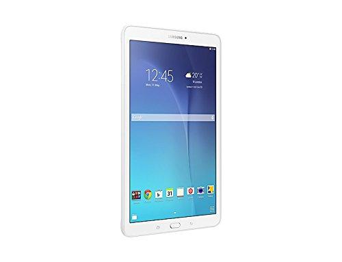 Samsung Galaxy Tab E Tablet, Bianco, 9.6, 8 GB Espandibili, WiFi [Versione Italiana] - 2