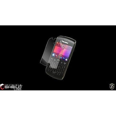 Invisibleshield 2108044955Pellicola Protettiva per BlackBerry Curve 3G