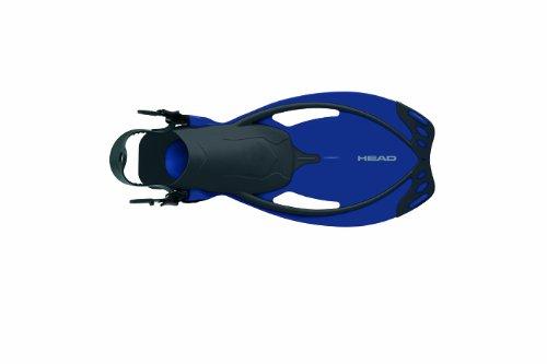 Mares Flosse Allegra, Blue, L/XL, 410331SABLLXL
